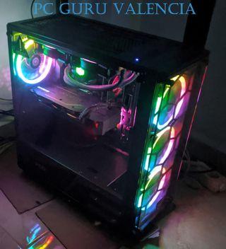 GAMER RYZEN 7 3700X NVIDIA RTX 2060