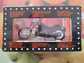 Motos Harley Davidson coleccion