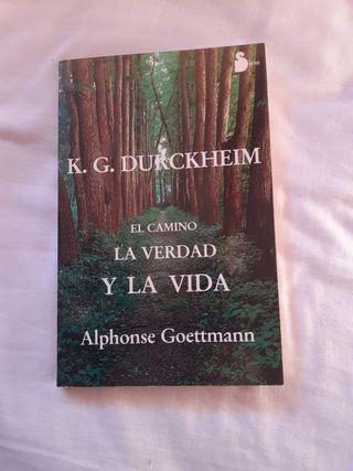 el camino, la verdad y la vida- alphonse goettmann