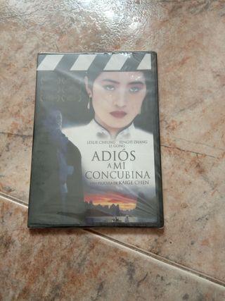 Lote de películas DVD Nuevas Por 4€!!