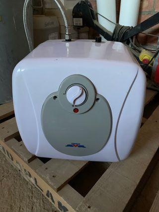 Termo eléctrico Aparici-Nofer 30 Litros