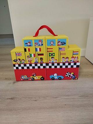 Janod Racing Grand Prix