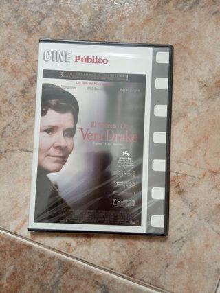 Lote de películas DVD Nuevas Por 5€