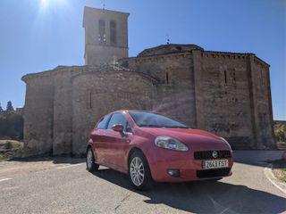 Fiat Grande Punto 2007 1.3.Mjt 90cv