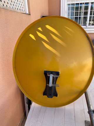 Antena Parabólica Televes