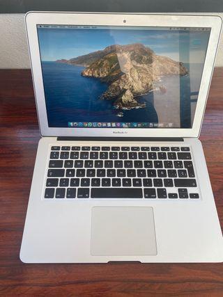 MacBook Air (13 pulgadas, mediados de 2013) 256GB