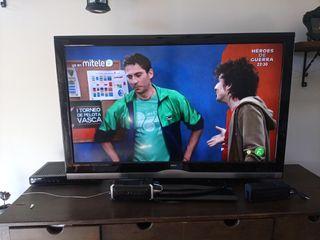 TV 44 pulgadas OKI