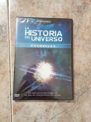 Lote De Documentales DVD Nuevos Por 6€!!