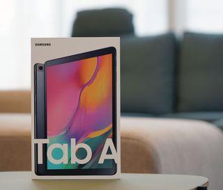 Samsung Galaxy tab A 10.1(2019)