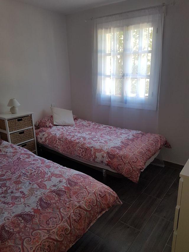 Apartamento planta baja Benahavis pueblo (Benahavís, Málaga)
