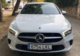 Mercedes-Benz Clase A 180D automático 2019