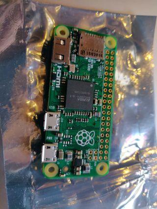 Raspberry Pi Zero v1.2