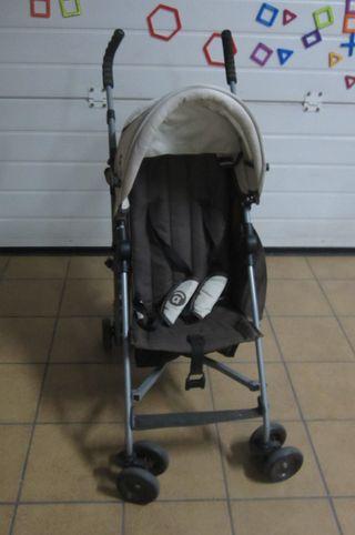 Coche de paseo bebe