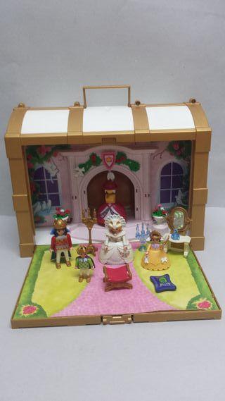 Playmobil 4249 Cofre Princesas