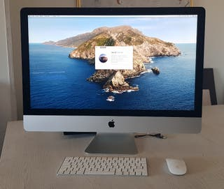 iMac Retina 5K, 27 pulgadas