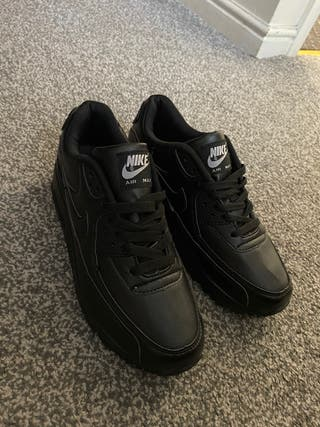 Air max 90s Black Brand new size 6