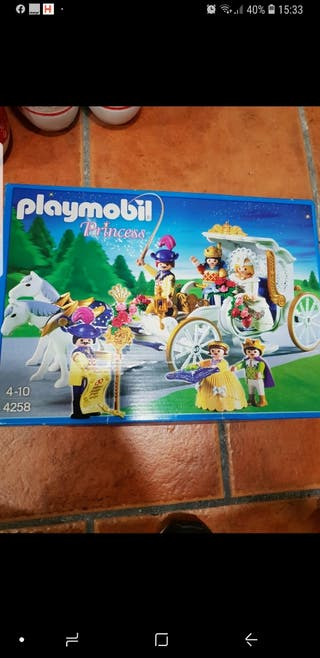 4258 playmobil
