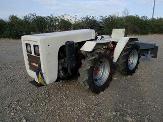 Se venden mini tractores usados 610421285 Victor