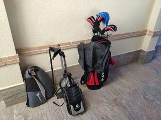 Pack de iniciación de golf