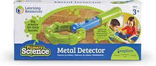 Learning Resources- Detector de Metales Primary Sc