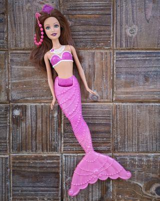 Barbie sirena The Pearl Princess Mermaid