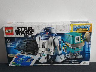 LEGO STAR WARS 75253 NUEVO