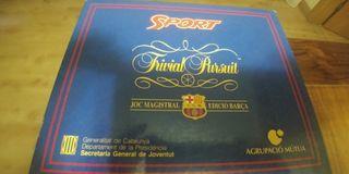 Trivial Barça