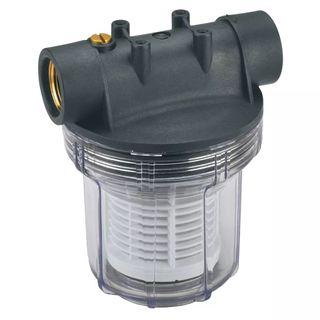 Pre-filtro 12 cm para bomba de agua de Einhell