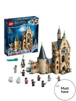 LEGO HARRY POTTER Torre del Reloj 75948