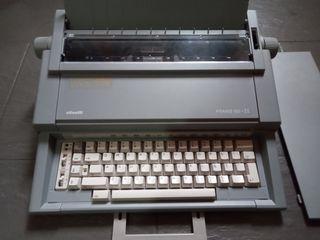 Máquina de escribir Olivetti Praxis 150 II