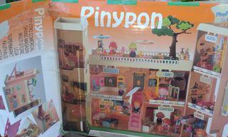 Pinypon centro comercial
