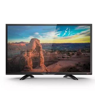"TV LED 24"" - OK ODL 24661HN-DB, HD Ready (1366x768"