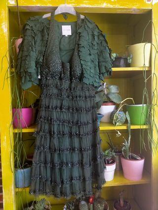 vestido Lili Costa