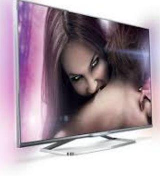 Smart TV philip 60 Pulgadas UHD