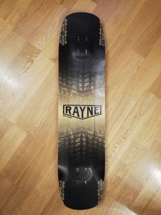 Longboard Rayne Double Otherside 1