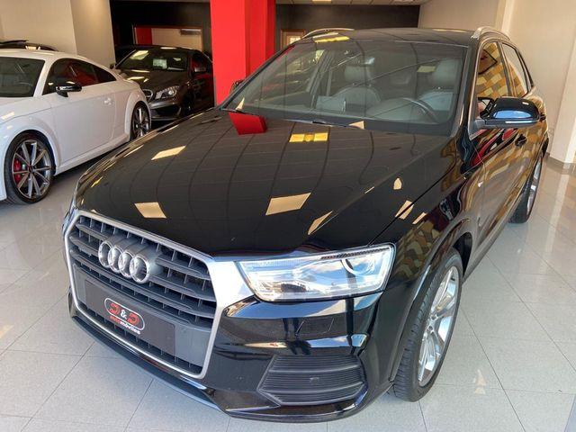 Audi Q3 S-TRONIC S-LINE