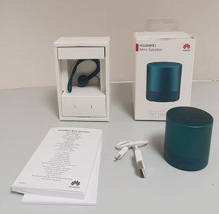 Mini altavoz Huawei 3W Batería Bluetooth CM510