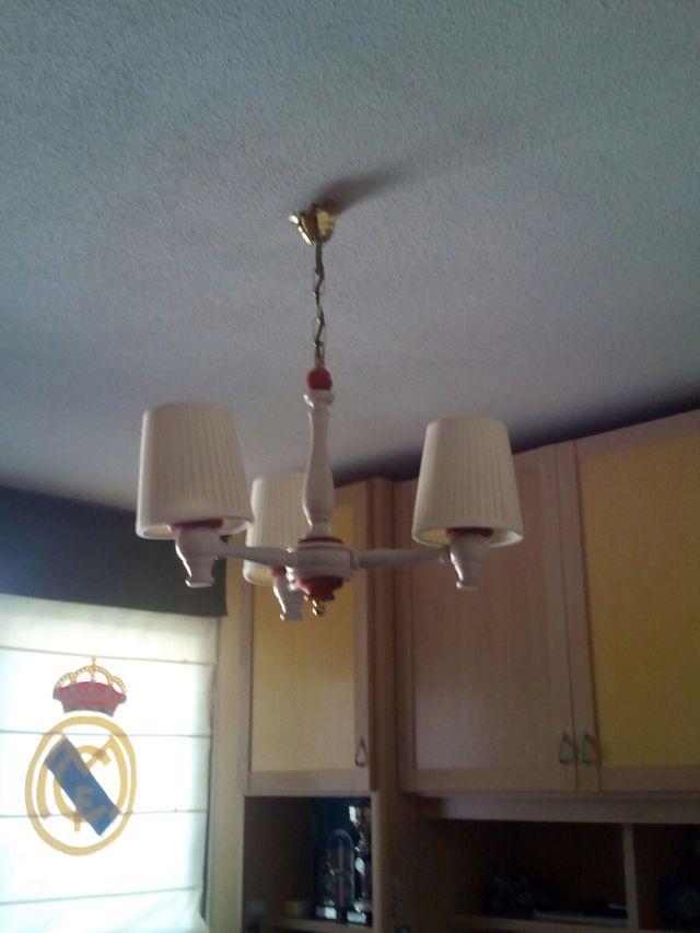 lampara .