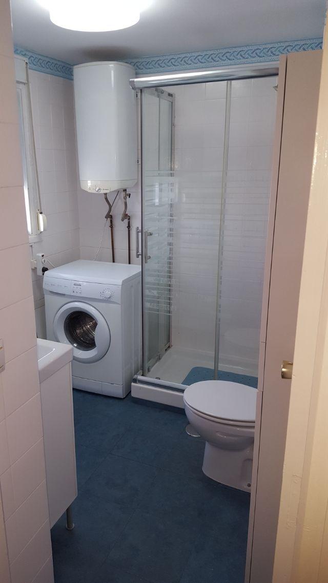 apartamento 1 dormitorio en venta (Torremolinos, Málaga)