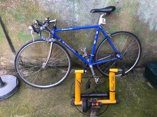 Vendo bici oklan