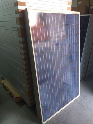 placas solares 235w usadas