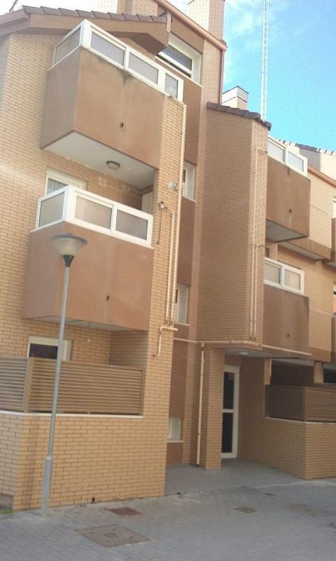 Piso en venta en Campo Grande - Arco Ladrillo en Valladolid (Zaratán, Valladolid)