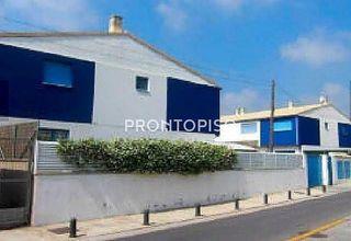 Chalet en venta en Playa de Almazora-Ben Afeli en Almazora/Almassora