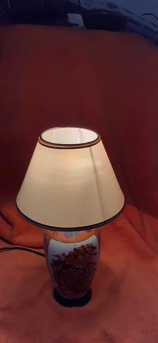 lampara de mesa de noche