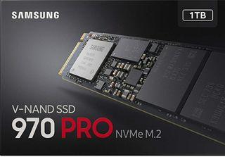 V-NAND SSD 970 PRO 1 TB