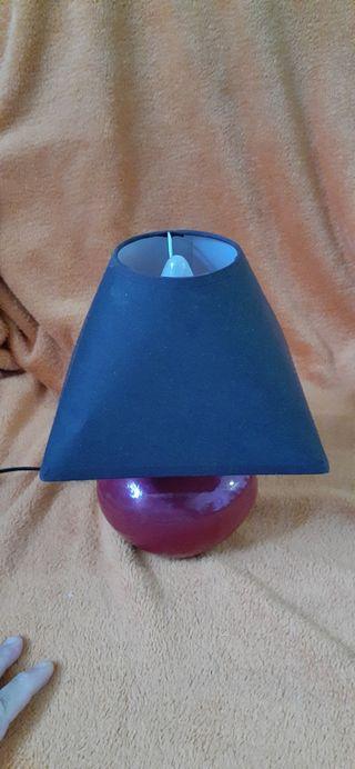 lampara de mesa ee noche
