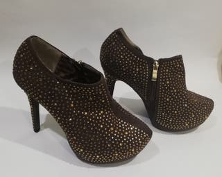 Zapatos fantasía