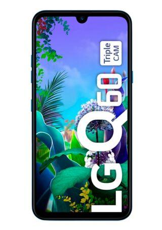 Se vende LG Q60 en perfecto estado