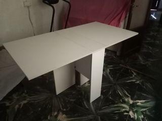 mesa abatible