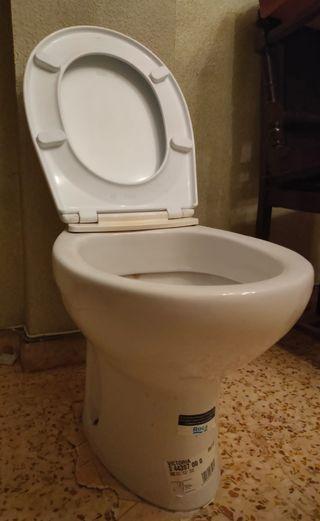 Inodoro WC Roca Victoria